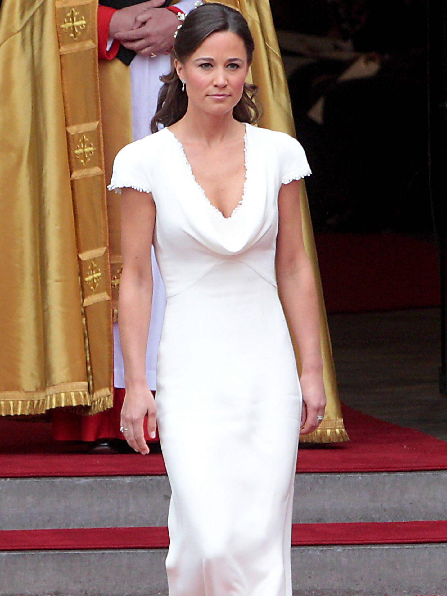 Pippa Middleton. (CP)