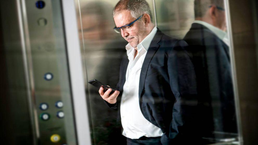 El jardinero de los SMS tras la empresa que más ha crecido en bolsa con la pandemia