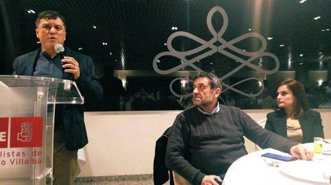 Cuando tu partido 'espía' a tu mujer: guerra sucia en el PSOE de Villalba