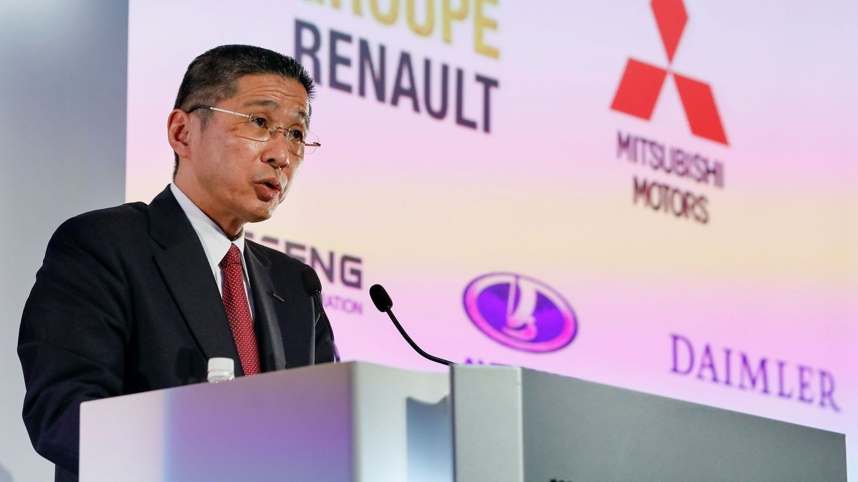 Nissan critica que Renault bloquee la creación de un blindaje 'anti casos Ghosn'