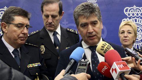 María Marcos, primera mujer en dirigir la seguridad de un jefe del Ejecutivo