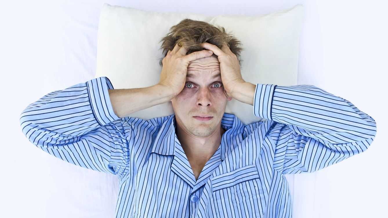 Dormir poco hace que disfrutemos menos de la vida