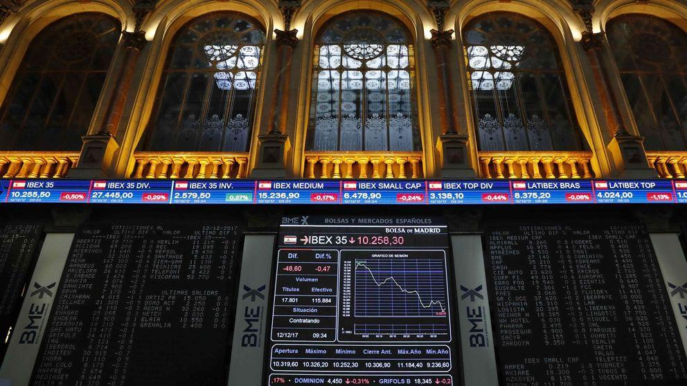 Bankinter, Renta 4 y Banca March apuestan por el Ibex y estos son sus favoritos