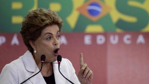 Proceso golpista en Brasil para acabar con las ayudas sociales