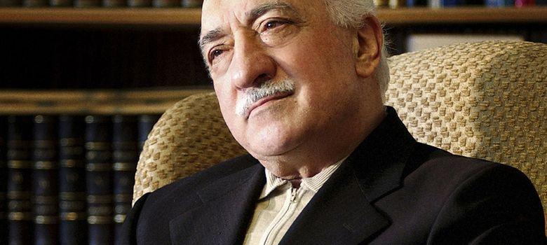 Foto: Fethullah Gülen, antiguo aliado de Erdogan y líder del movimiento Hizmet en una imagen de archivo (Reuters).