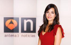 Esther Vaquero cogerá el testigo de Susanna Griso en 'Espejo Público' en Navidad