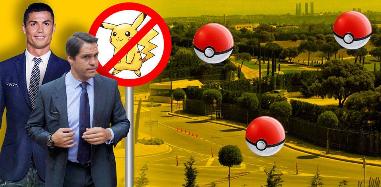Los exclusivos vecinos de La Finca ponen freno a los cazadores de Pokémon