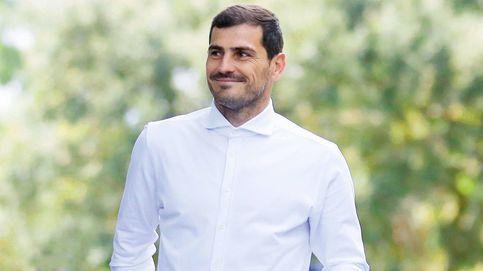Iker Casillas, a los 40: una celebración frustrada, mus con amigos y mucho pueblo