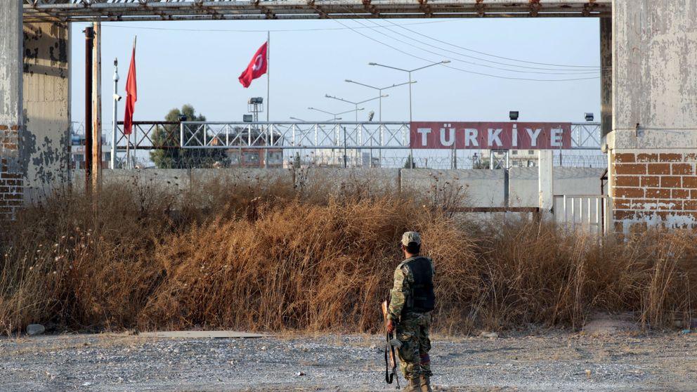 La UE cae en 'la trampa turca': condena la ofensiva en Siria pero sin embargo de armas