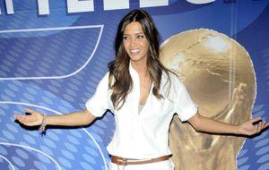 Sara Carbonero alarga la decisión de acudir al Mundial de Brasil
