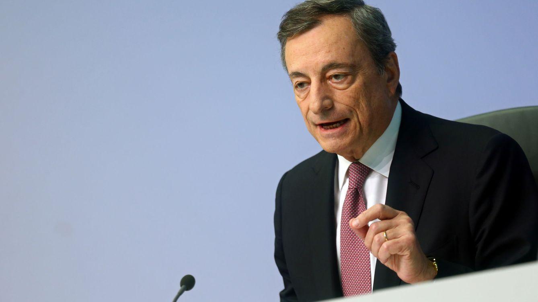 El BCE inyecta solamente 3.400 millones en liquidez para los bancos