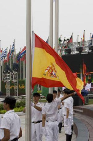 El COI finalmente autoriza a España la organización de un acto de recuerdo a las víctimas pero impide los crespones negros a los atletas españoles