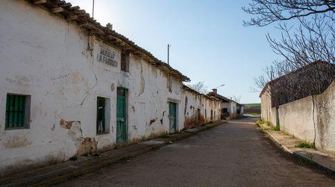 El misterioso abandono del pueblo de la aristocracia castellana