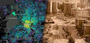 Post de ¿De qué año es tu casa? El mapa que muestra cómo se ha construido España