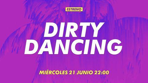 La miniserie 'Dirty Dancing' se estrena este miércoles en MTV España