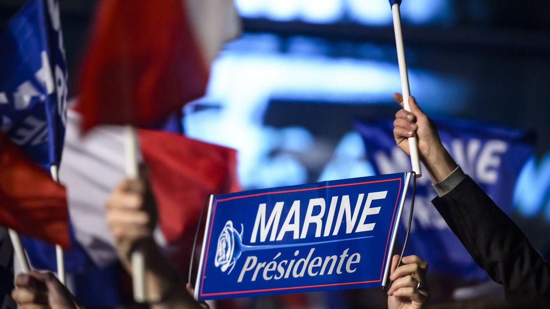 Marine or not Marine, esa no es la cuestión