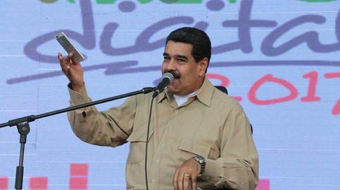 Maduro recula y exhorta ahora al Supremo a revisar sus sentencias