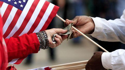 La economía de EEUU creció a un ritmo del 3% en el segundo trimestre