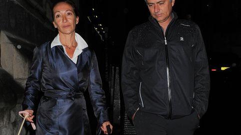 Matilde Faria y Mourinho: 30 años de matrimonio, tatuajes... e infidelidades