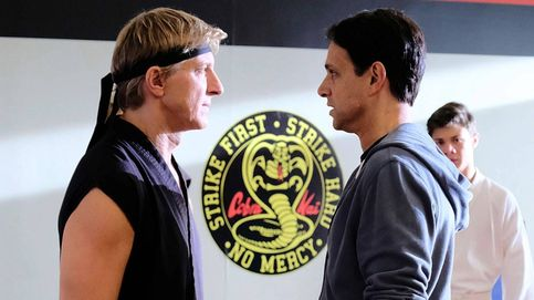 Netflix adquiere a Youtube la exitosa 'Cobra Kai', secuela de 'Karate Kid'