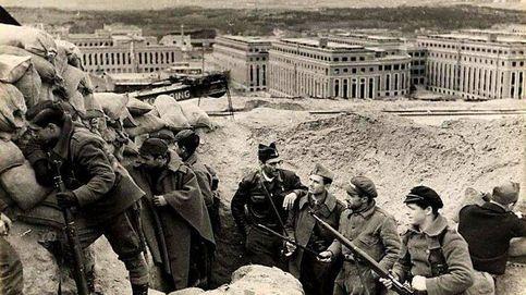 ¿Cómo se estrelló Franco contra los 'novatos' de las Brigadas Internacionales?