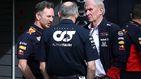 La decisión que enfadó a Red Bull y calentó más de la cuenta a Helmut Marko