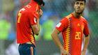 El error de Marco Asensio con España o va a ser verdad que le falta humildad