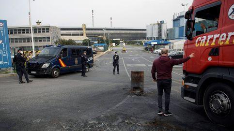 La Audiencia Nacional deja en libertad a los detenidos en los registros del caso Alcoa