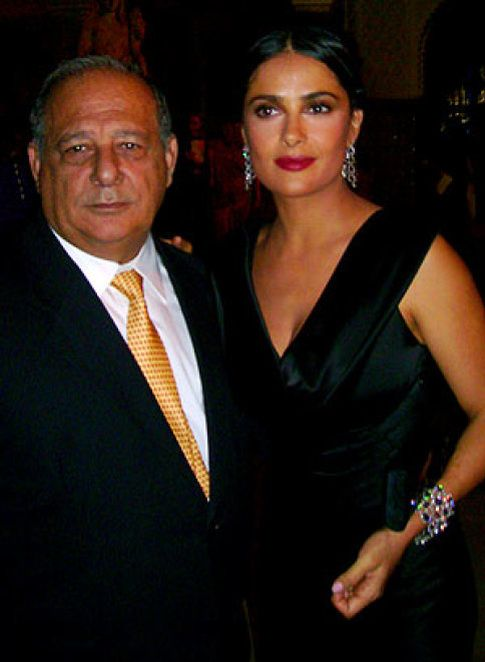 Foto: La repentina muerte de Enrique Puig empaña la fiesta de 'Vanity Fair'