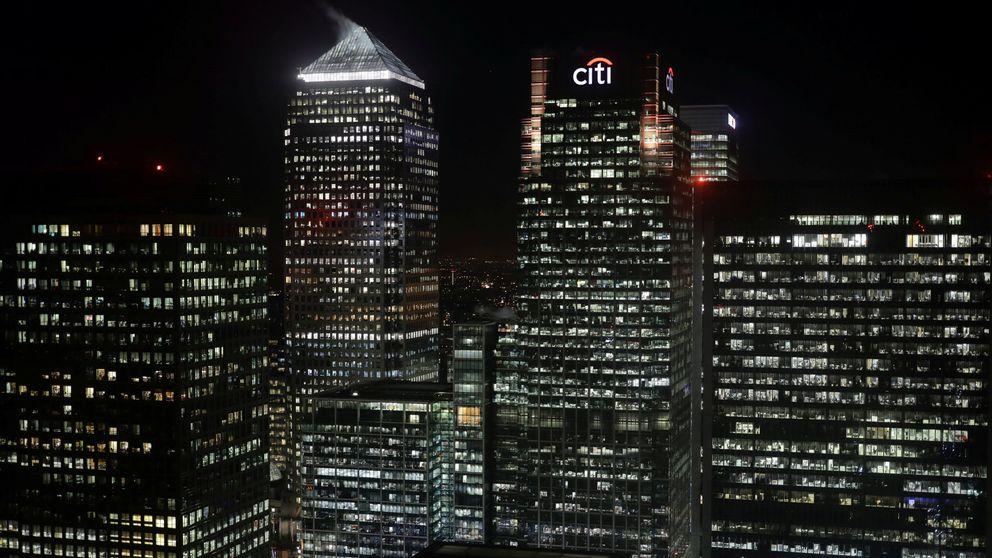Citi decidirá en el primer semestre si traslada parte de su actividad a España por el Brexit