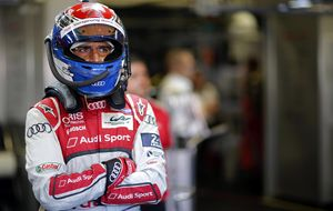 Gené: Mi experiencia en Le Mans fue como un guion de película