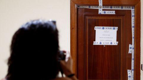 Un hombre asesina a su madre y a su mujer en Zaragoza y después se suicida