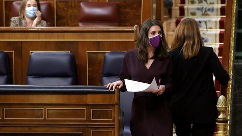 Sigue en directo la sesión plenaria en el Congreso de los Diputados