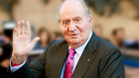 La decisión del rey Juan Carlos, un 'autoexilio' forzado