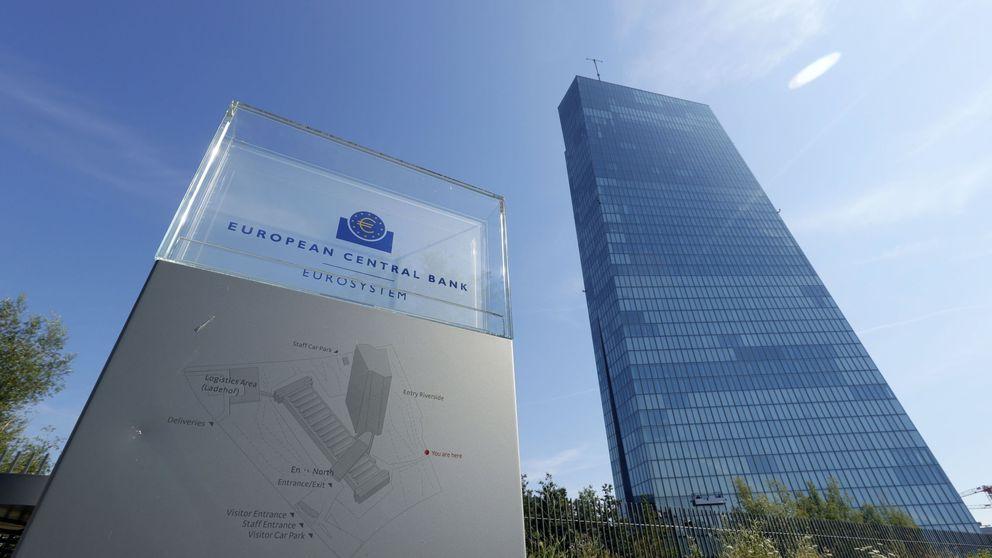 Los bancos españoles estiran su capital ante la presión del mercado y el BCE