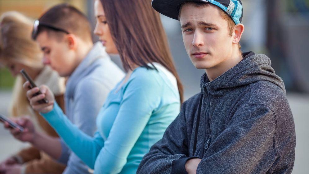 Foto: La adolescencia: esa edad impulsiva. (iStock)