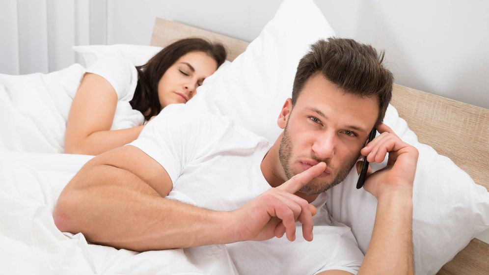 Como saber si tu novio ha cambiado