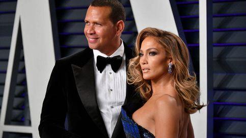 Jennifer Lopez y Alex Rodriguez han roto: ¿quién se queda ahora con el anillo de 1,8 M?