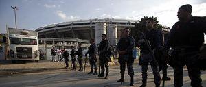 El Mundial, señalado: Brasil suspende en organización, infraestructuras y seguridad