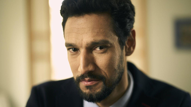 El actor y coach Stany Copper. (Foto: Daniel Sánchez Alonso)
