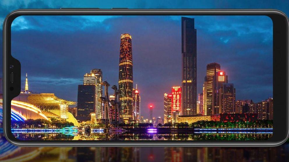 Este es el Xiaomi Redmi Pro 6: el nuevo 'rompeprecios' con 'notch' y doble cámara