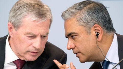 Deutsche Bank se dispara tras la dimisión de su cuestionado CEO