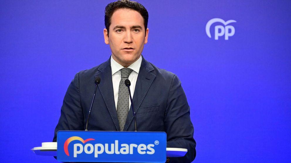PP y PNV cargan contra Pedro Sánchez y su improvisación ante la crisis