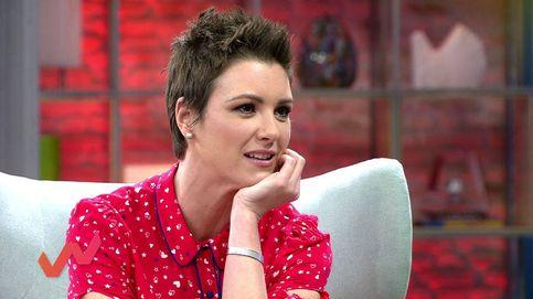 María Jesús recula en el programa de Emma García tras sus palabras machistas