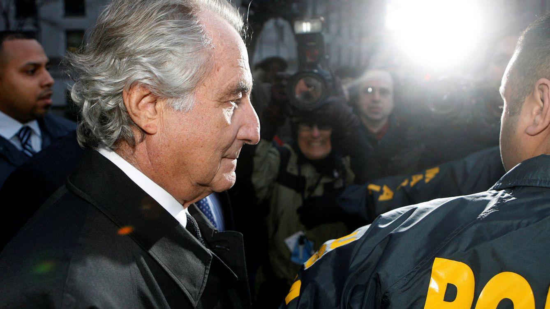 Madoff, el estafador que hizo temblar los cimientos de Santander y los Botín