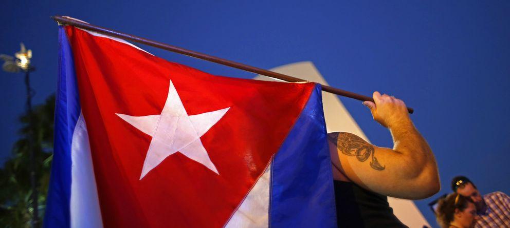 Foto: Obama y Castro anunciaron esta semana el restablecimiento de sus relaciones. (Reuters)