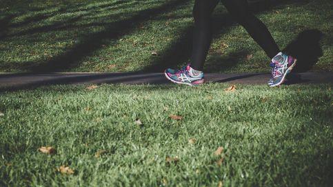 El truco para adelgazar mucho caminando y evitar la diabetes