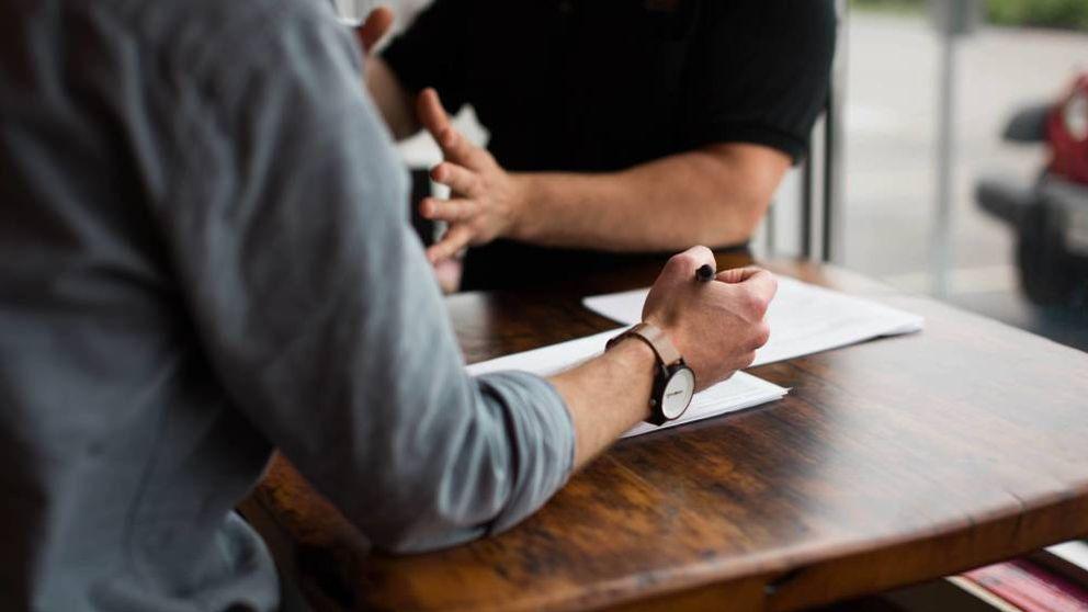 Cómo escribir una carta de presentación para conseguir un empleo