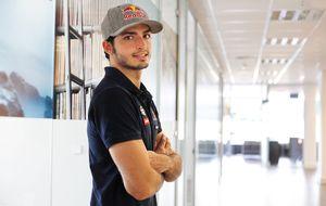 Sainz y Toro Rosso: se negocia la 'única opción' para saltar a la F1