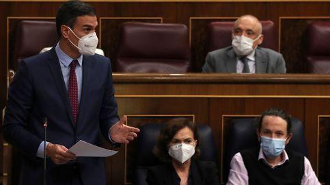 El deterioro del Gobierno (hábitos no saludables)